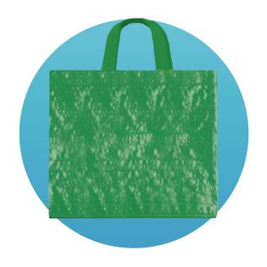 shopper in polipropilene