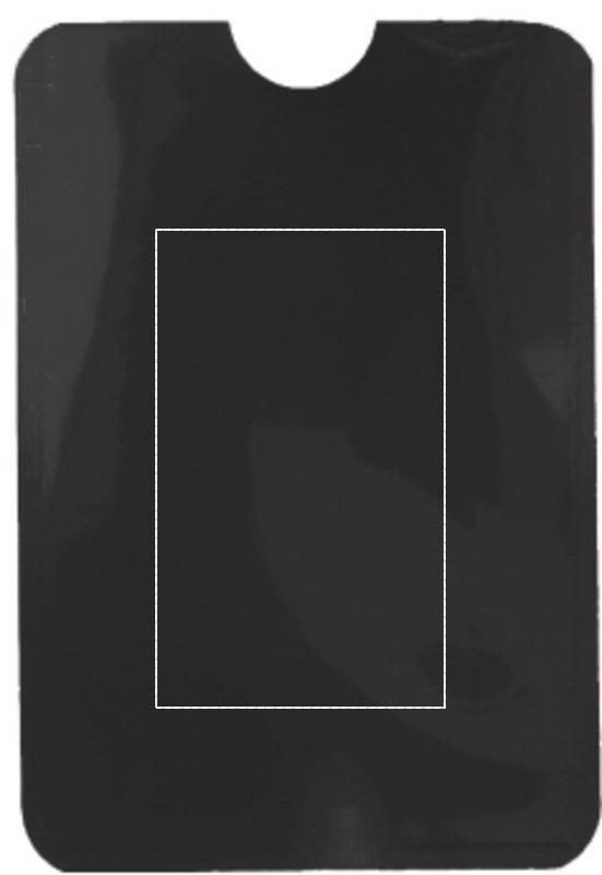 Print Area BACK color 5145